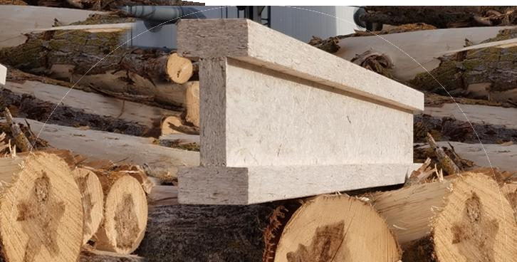 Tabsal Strukturelles Holz